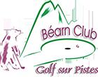 Béarn Club Golf sur Pistes