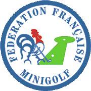 Logo Fédération Française de MiniGolf 2000 à 2010