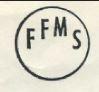 Logo de la Fédération Française de Minigolf-Sport de 1975 à 1977