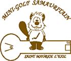 MiniGolf Samauritain