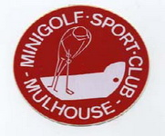 Minigolf Mulhouse