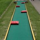 Mini Golf : Les pistes de type Filz